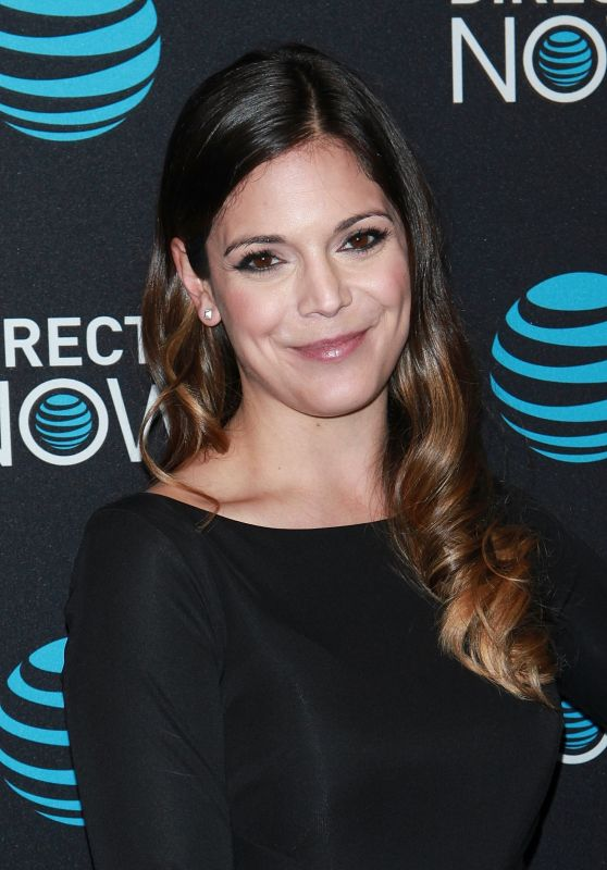 Katie Nolan – AT&T Celebrates The Launch Of DirectTV Now Event in NYC 11/28/ 2016