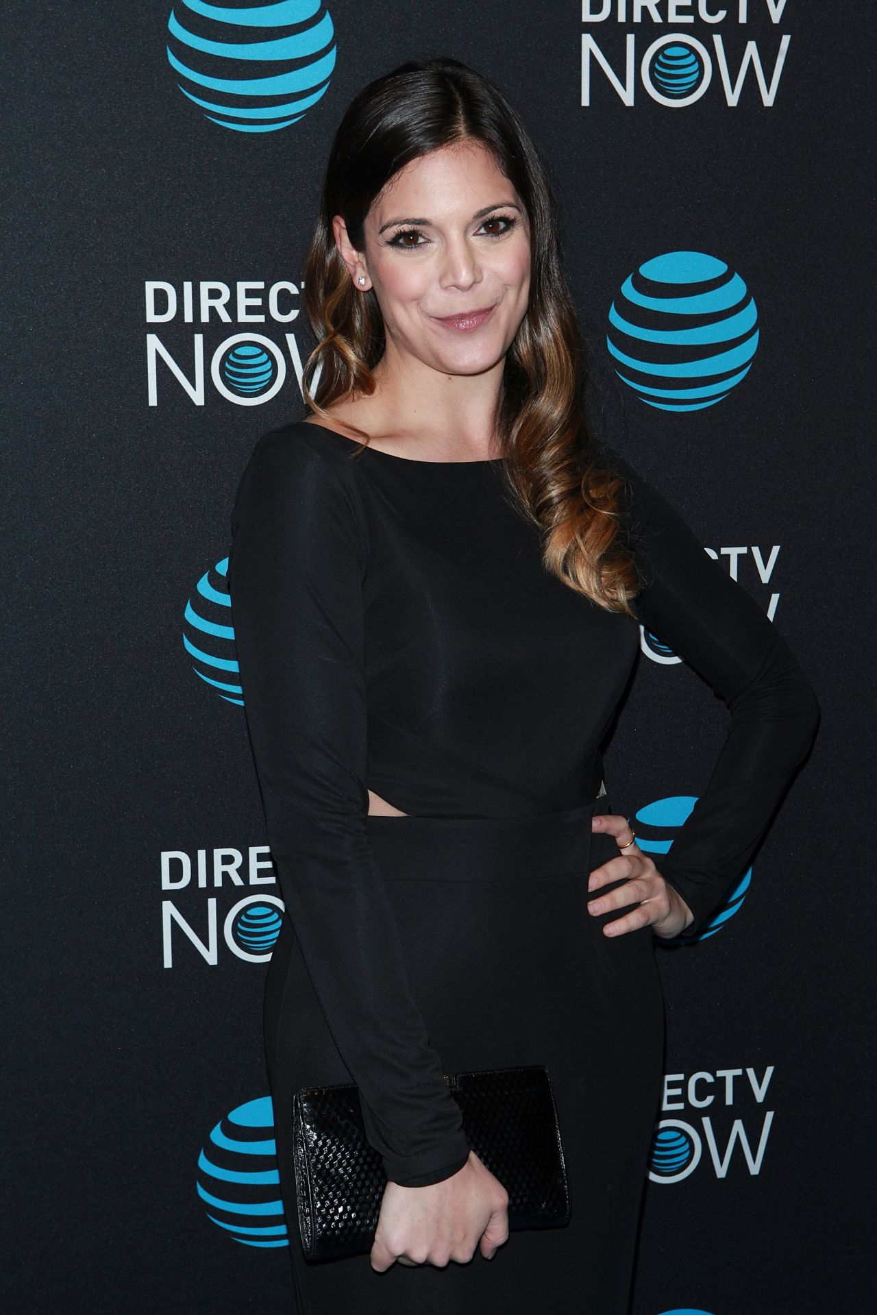 Katie Nolan – AT&T Celebrates The Launch Of DirectTV Now Event in ...