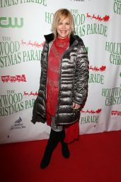 Katie Wagner – 85th Annual Hollywood Christmas Parade in Hollywood 11/27/ 2016