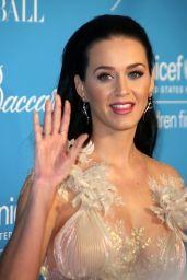 Katy Perry - UNICEF