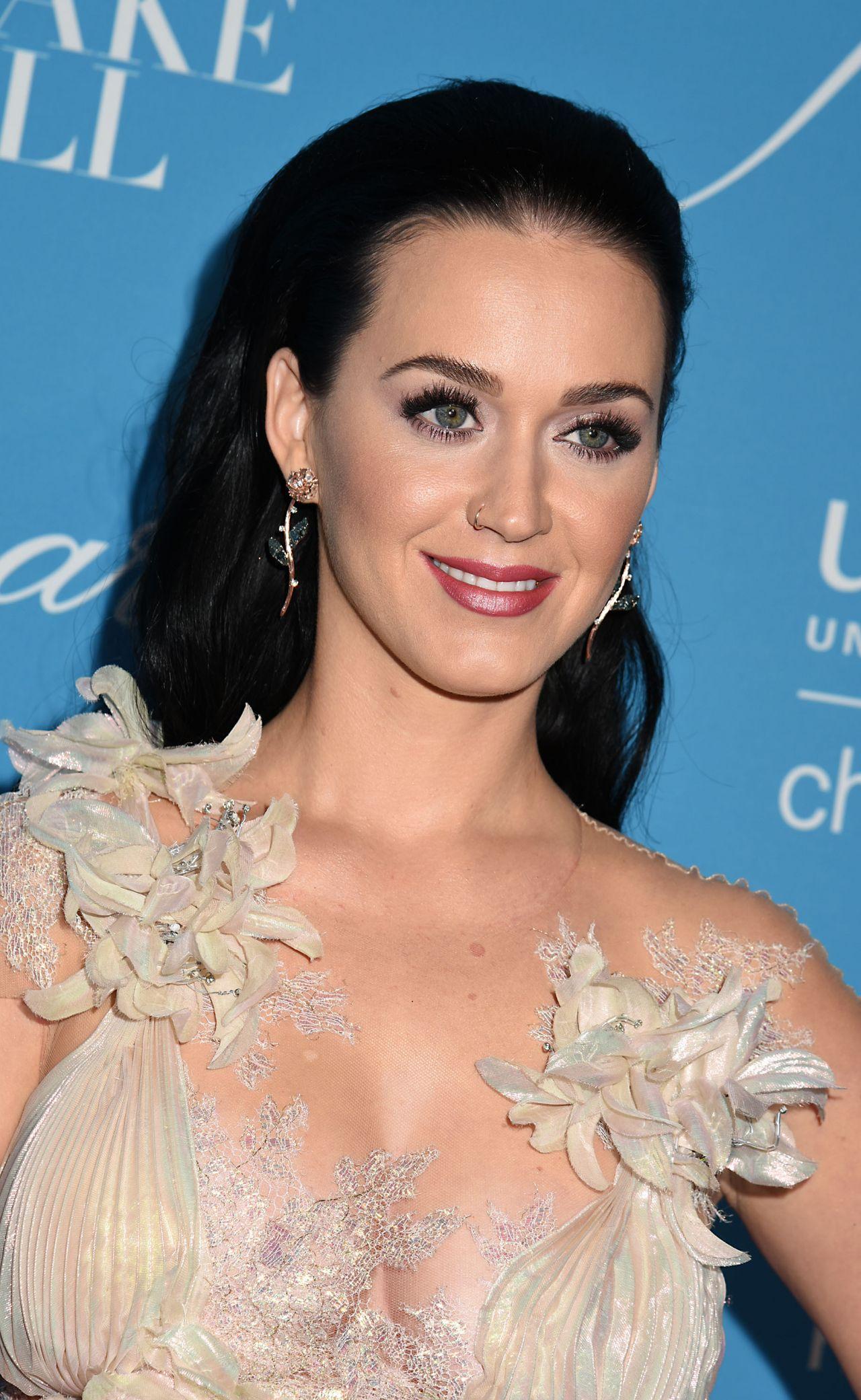 Katy Perry - UNICEF's ... Katy Perry
