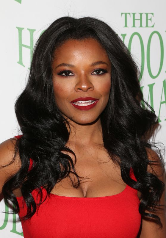Keesha Sharp – 85th Annual Hollywood Christmas Parade in Hollywood 11/27/ 2016