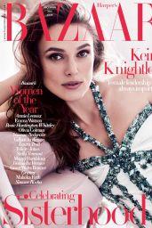 Keira Knightley - Harper