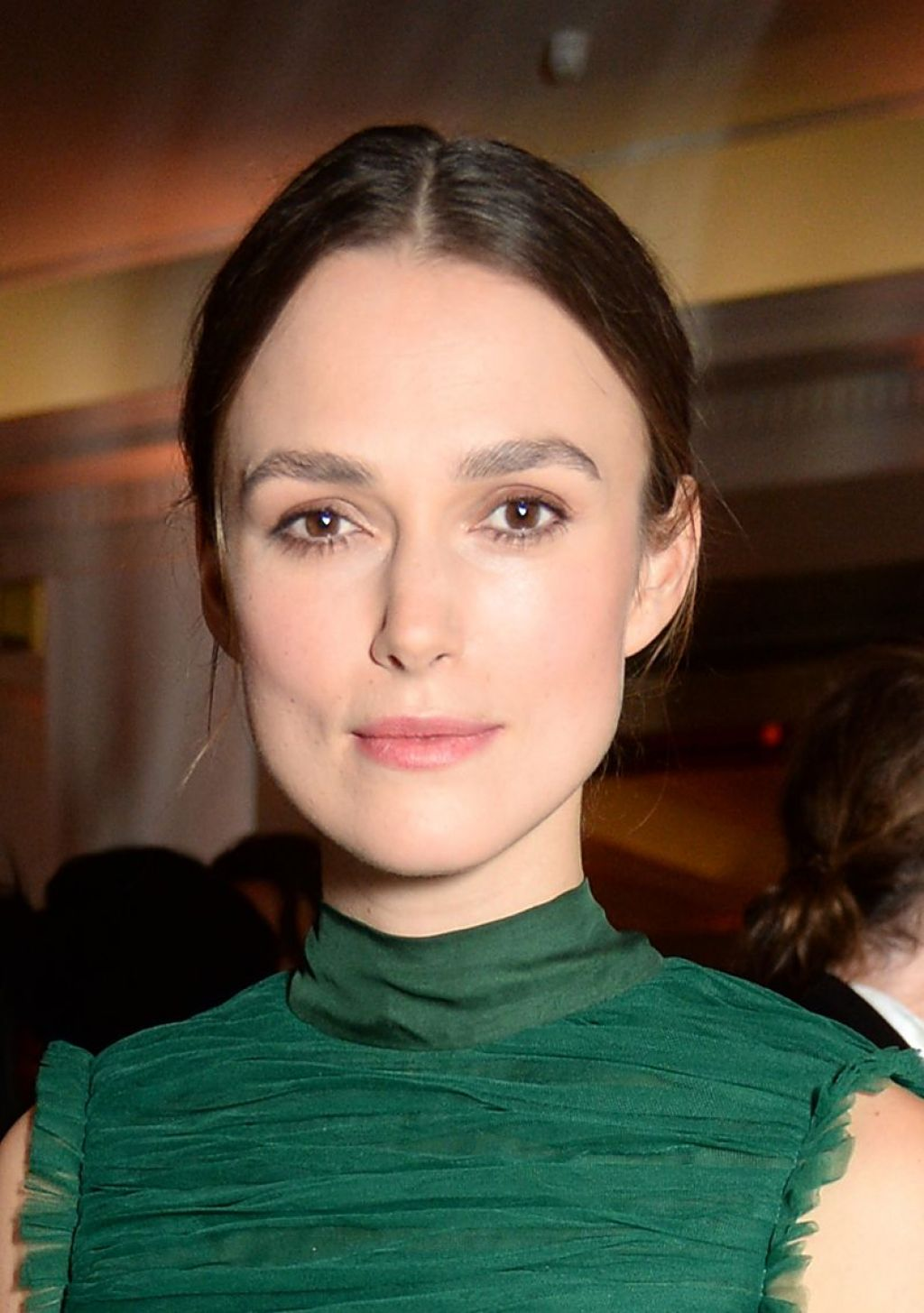 Keira Knightley - Harper's Bazaar Women of The Year Awards ... Keira Knightley