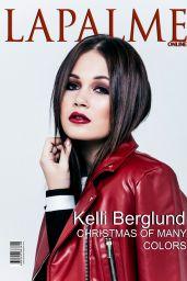 Kelli Berglund - Lapalme Magazine November 2016