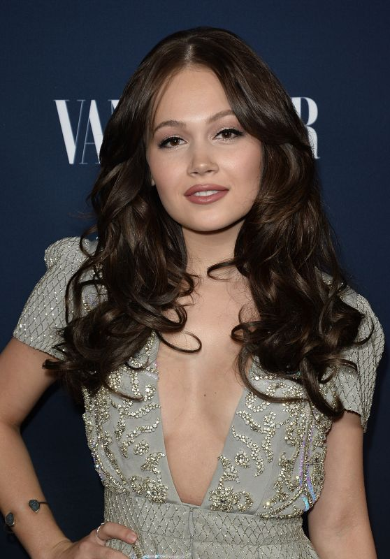 Kelli Berglund - NBC & Vanity Fair 2016-2017 Season Celebration at NeueHouse in Los Angeles
