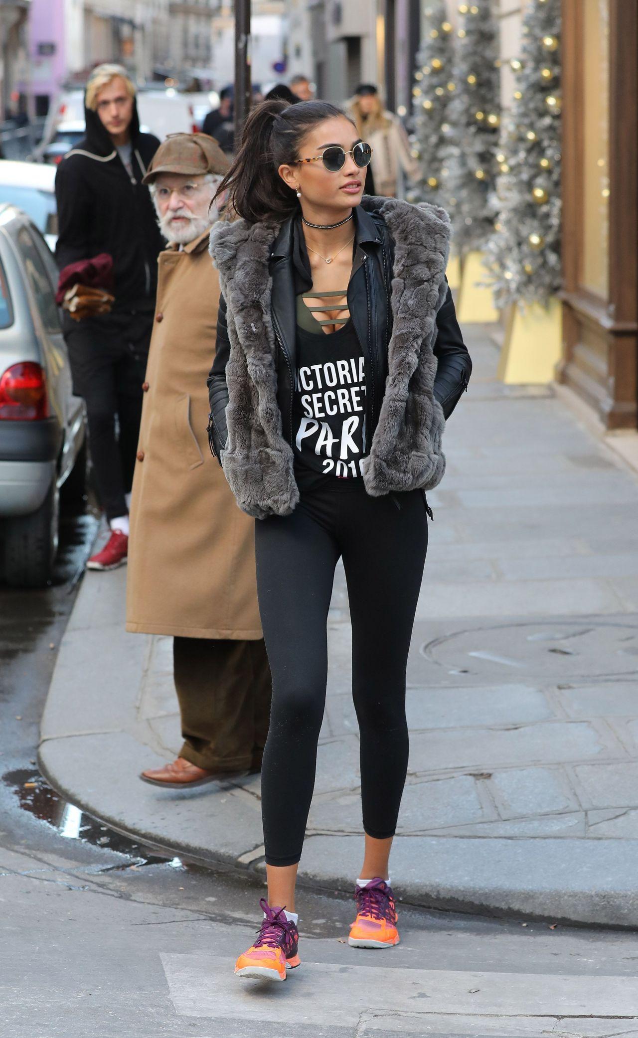 Celebrity glam rock style hair