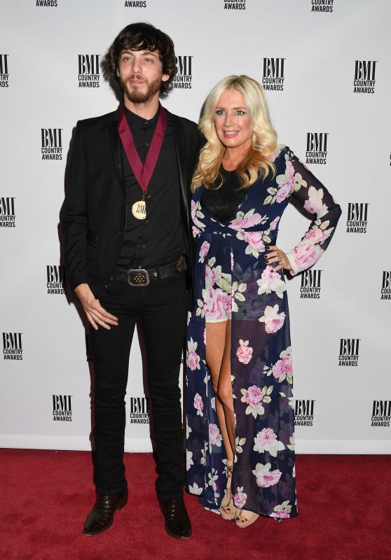 Kelly Lynn – BMI Country Awards 2016 in Nashville