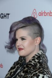 Kelly Osbourne – Airbnb Open Spotlight in Los Angeles 11/19/ 2016