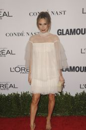 Keltie Knight – Glamour Women Of The Year Awards in Los Angeles 11/14/ 2016