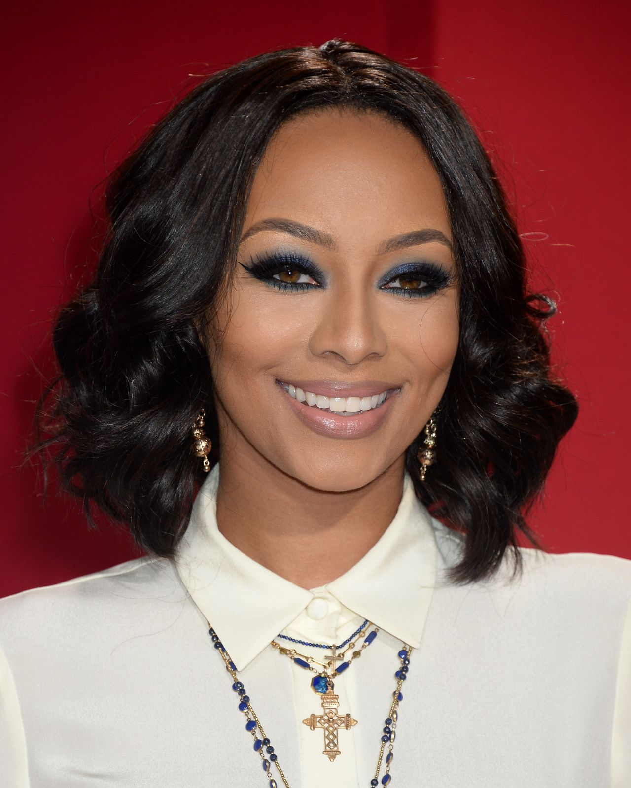 Hilson – 'Almost Christmas' Premiere in Westwood 11/03/ 2016