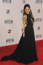 Kerri Kasem – 2016 American Music Awards in Los Angeles