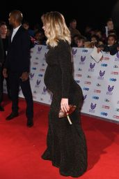 Kimberley Walsh – Pride of Britain Awards in London 10/31/ 2016