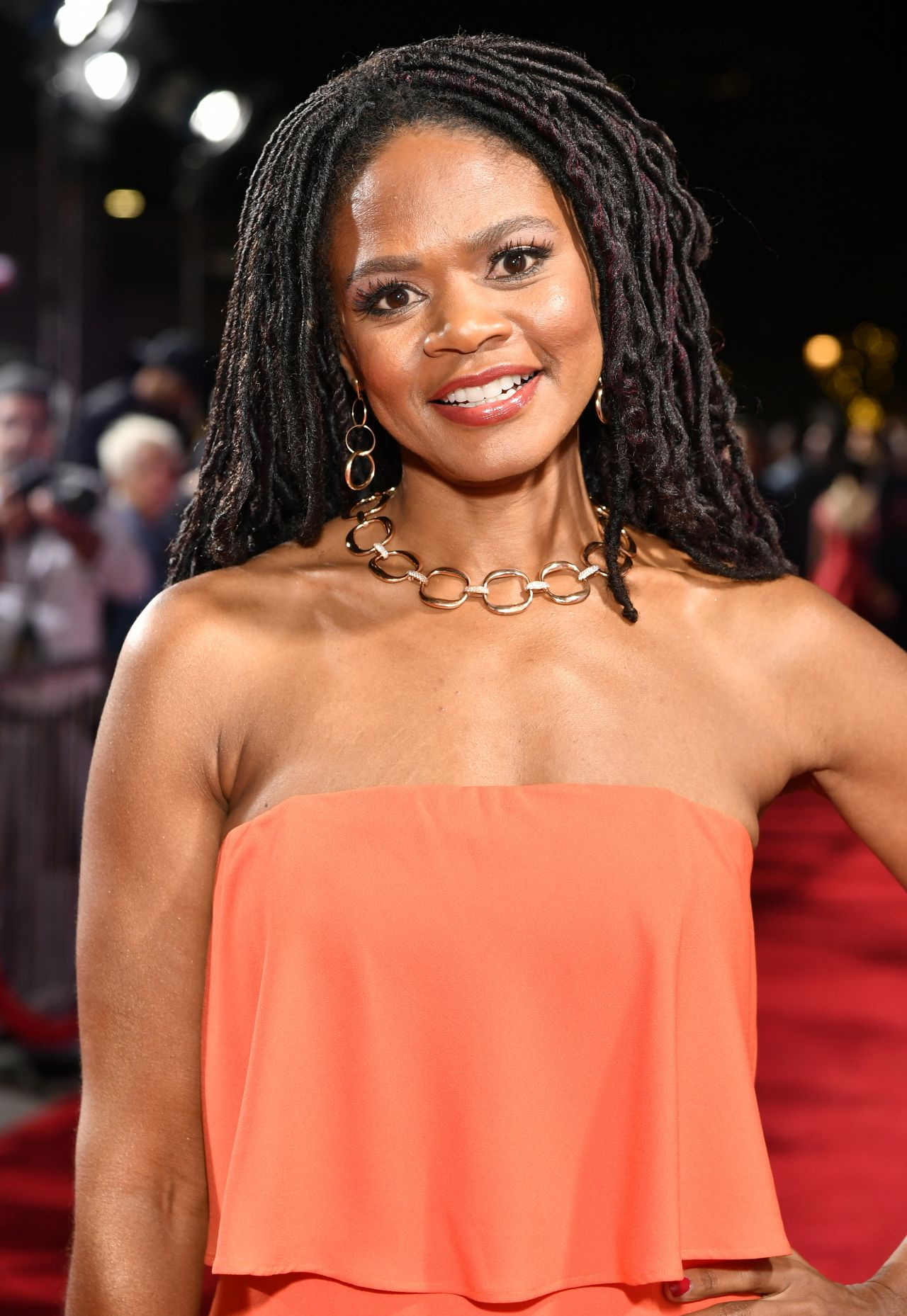 Kimberly Elise Latest Photos Celebmafia