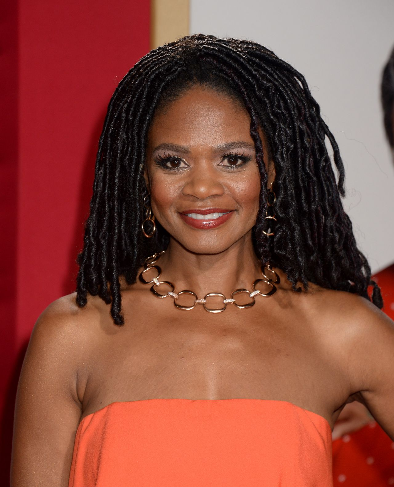 Kimberly Elise – 'Almost Christmas' Premiere in Westwood ...