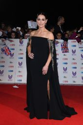 Kirsty Gallacher - Pride of Britain Awards at Grosvenor House, London 10/31/ 2016