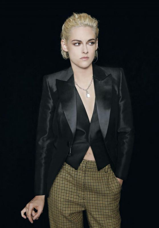 Kristen Stewart - Palace Costes Magazine, November 2016-January 2017