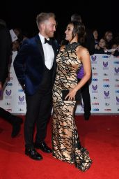 Kym Marsh – Pride of Britain Awards at Grosvenor House, London 10/31/ 2016