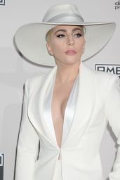 Lady Gaga – 2016 American Music Awards in Los Angeles