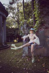 Lady Gaga - Photoshoot for Harper