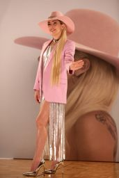 Lady Gaga - Promotional Event for Her New Album
