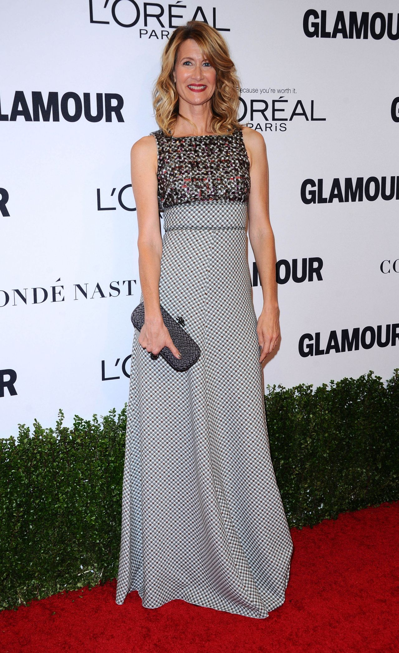 2844387c2c54 Laura Dern – Glamour Women Of The Year Awards in Los Angeles 11/14/ 2016