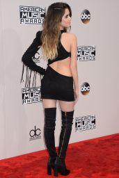 Laura Marano - 2016 American Music Awards in Los Angeles