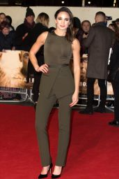 Laura White – 'I am Bolt' Premiere in London