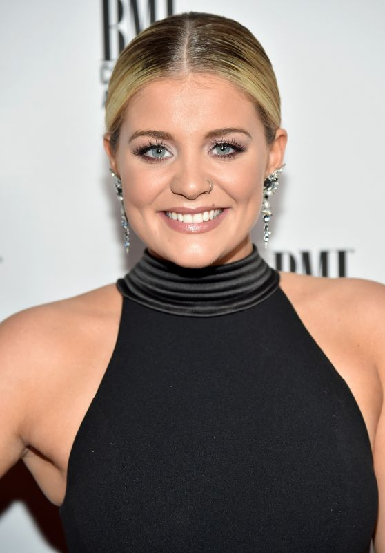 Lauren Alaina – 64th Annual BMI Country Awards in Nashville 11/1/ 2016