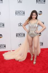 Lauren Giraldo – 2016 American Music Awards in Los Angeles