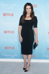 Lauren Graham – 'Gilmore Girls: A Year in the Life' Premiere in Los Angeles