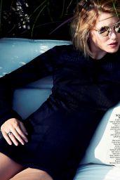 Lea Seydoux - Madame Figaro Magazine November 2016 Issue