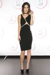 Lena Meyer-Landrut - Leon Heart Foundation Charity Dinner in Berlin, October 2016