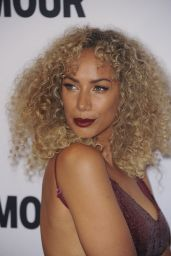 Leona Lewis – Glamour Women Of The Year Awards in Los Angeles 11/14/ 2016