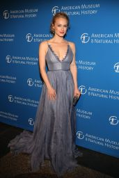 Leven Rambin - American Museum of Natural History Gala in New York City 11/17/ 2016