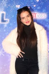 Lilimar Hernandez - The Queen Mary