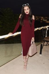 Lilimar Hernandez - YSBnow Friendsgiving in Los Angeles, November 2016