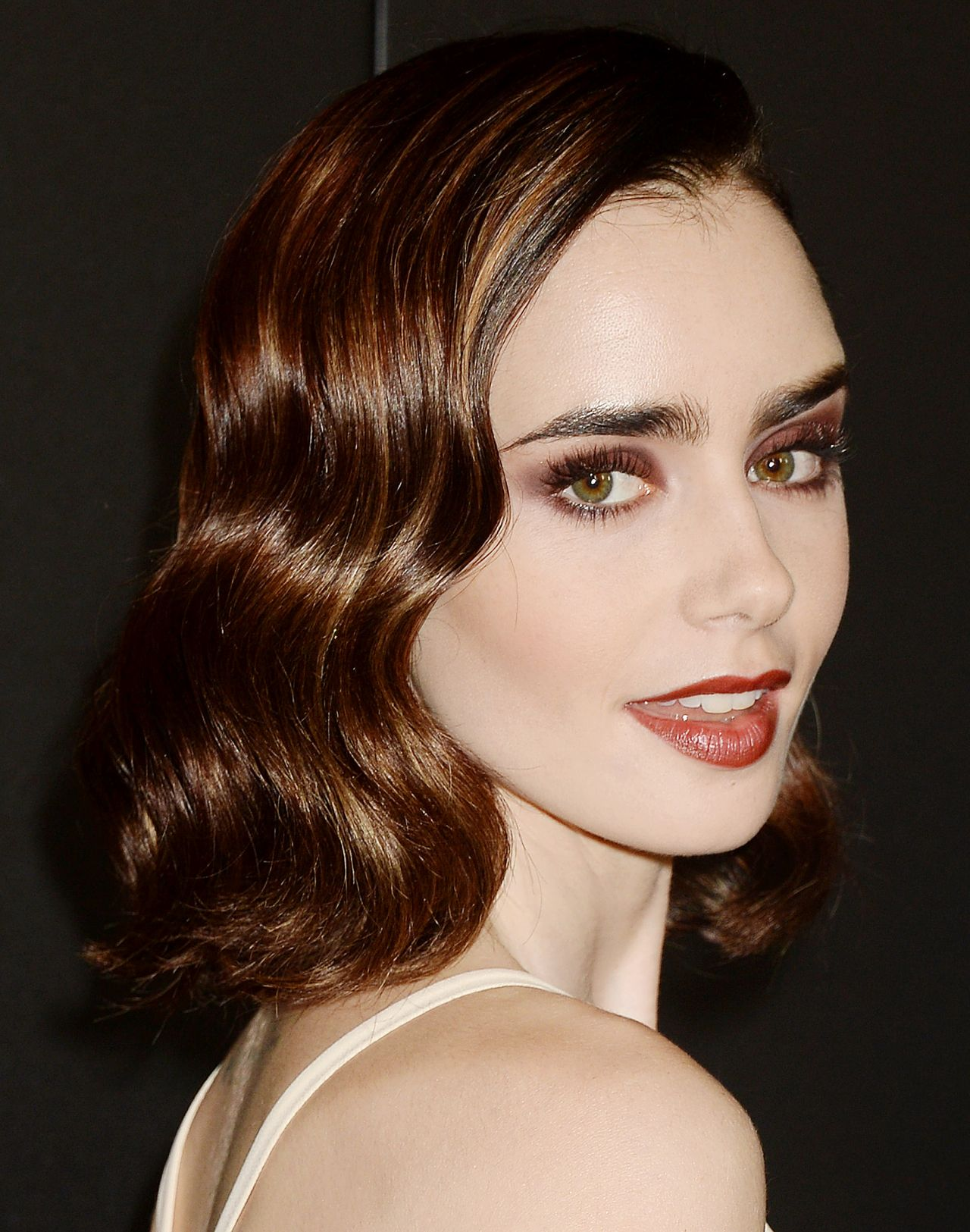 Lily Collins - The 20t...