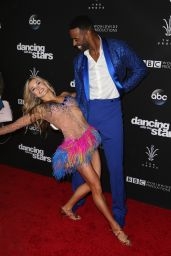 Lindsay Arnold – 'Dancing With the Stars' Season 23 Finale in Hollywood 11/22/ 2016
