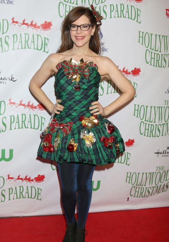 Lisa Loeb – 85th Annual Hollywood Christmas Parade in Hollywood 11/27/ 2016