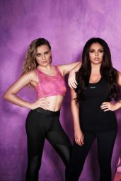 Little Mix - USA Pro - The Zen Edit Photoshoot (2016)