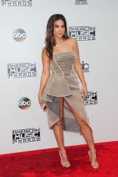 Liz Hernandez – 2016 American Music Awards in Los Angeles