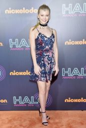 Loren Gray - Nickelodeon HALO Awards 2016 in New York City