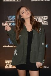 Luna Blaise – Westwood One Backstage at The American Music Awards Day 2 in LA 11/19/ 2016