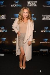 Mackenzie Nicole – Westwood One Backstage at The American Music Awards Day 2 in LA 11/19/ 2016