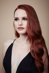 Madelaine Petsch -  2016 EMA Awards Portraits