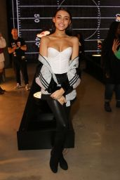 Madison Beer - Adidas Flagship Preview Party in New York 11/29/ 2016