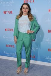 Mae Whitman – 'Gilmore Girls: A Year in The Life' TV Series Premiere in Los Angeles