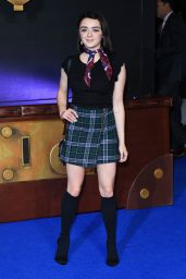 Maisie Williams -