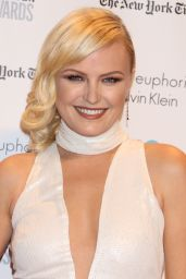 Malin Akerman – Gotham Independent Film Awards 2016 in New York